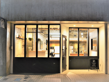 カリン 元住吉店(carin)(神奈川県川崎市中原区/美容室)