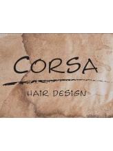 コルサ ヘアーデザイン(corsa hair design)
