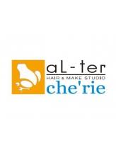アルターシェリー(aL-ter che'rie)