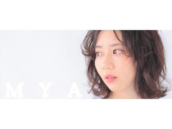マヤ 敷島店(MYA)(山梨県甲斐市/美容室)
