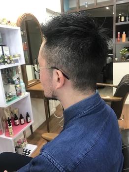 ヘアーアンドネイル ピーファイブ(hair&nail P five)