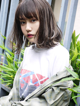 Foreign girl * IT BOB /  シアーユージュアルボブ.16
