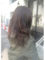 Rogue HAIR 板橋AEON店♪グレーベージュ♪