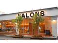 サロンズヘアー 福山三吉店(SALONS HAIR)