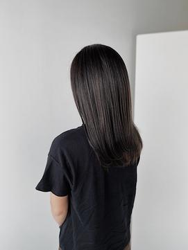 【ADDICT_YuuYa】ダークエモージュ_バレイアージュデザイン