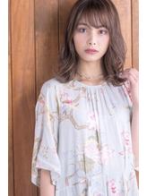 大人かわいい×マーメイドアッシュ【olive for hair】.15