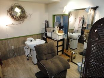 ヘアリラクゼーション タンポポ(Hair relaxation Tampopo)(大阪府交野市/美容室)