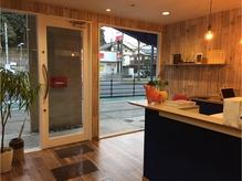 ヘアカラーカフェ 平和通り店(HAIR COLOR CAFE)