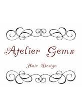 アトリエジェムズ(Atelier gems)