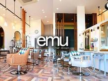 エミューヘアー デザイン ゆいの杜店(emu hair design)の詳細を見る