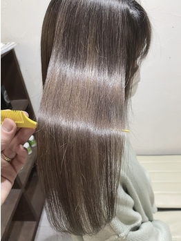 ヘアー カーム 鹿島田店(HAIR CALM)
