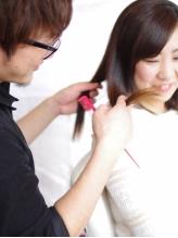 """≪Raw&Bello hair salon≫で叶える◎""""Raw""""=「素のまま」の、""""Bello""""=「美しい」髪へ☆"""