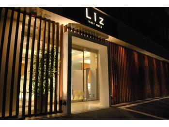 リズ ヘア メイク 香里園駅前店(Liz hair make)(大阪府寝屋川市)