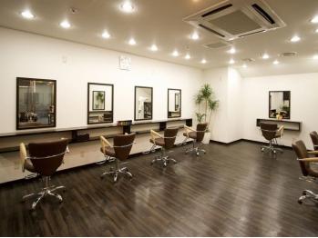 ヘアーサロン ウォーム(Hair Salon WARM)