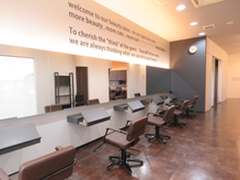 アルファヘアサロン(alpha hair salon)の写真