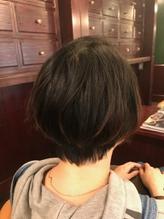 【salon style】 ショートボブ.36