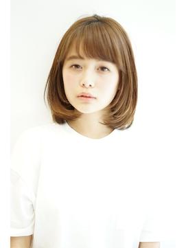 (air-OMIYA 小田)ピュアレイヤーボブ☆