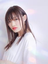 艶髪☆ サラツヤ潤いストレート/武蔵小杉/オッジィオット.33