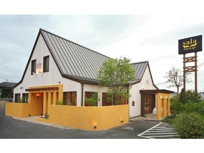 アイムアネックス サラ 栗東店(I'm annex sala) image