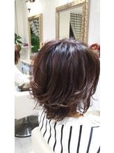 【lablanche齋藤勧】☆ゆるふわ外ハネマッシュボブ☆.23