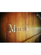 ミルキィウェイ 原宿店(MILKY WAY)