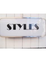 スタイラス(STYLES)