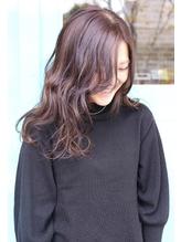 ゆるふわモテ髪 ミルフィーユカラー.34