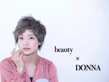 ヘアサロン ドンナ 香芝真美ケ丘(DONNA)