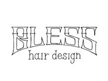 ブレス ヘアーデザイン(BLESS hair design)の詳細を見る