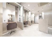 半個室型 髪質改善 サロン tuuli薬院店