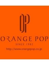 オレンジポップ 豊洲店