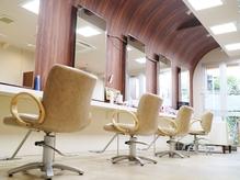 ヘアループサロン 小野美容室(hair loop salon)
