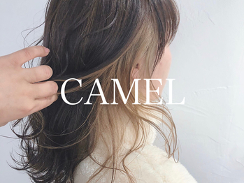 キャメル(CAMEL)(東京都江戸川区/美容室)