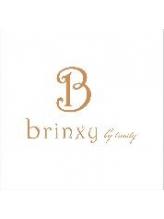 ブランシー バイ トラスティー(brinxy by trusty)