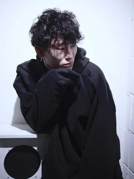 【KORD_TOKYO】COSMIC      #フェードカット#ニュアンスマッシュ