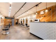 ラフィス ヘアールーチェ 樟葉店(La fith hair luce)の詳細を見る