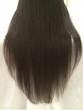 ≪プレミアム矯正≫広がり・クセ・うねり…根本からアプローチ!自然なふんわりストレートで美髪が叶う♪