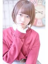 【メイズ東中野・鍛原志行】丸みのある小顔ショート.44