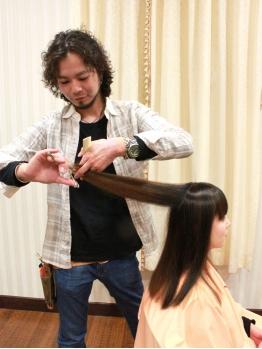 Hair&Beauty B's amor 日進店