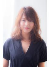 【モテ・愛され系】ゆるふわスタイル.45