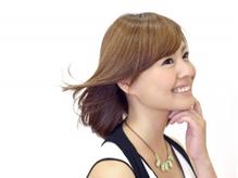 【JR明石駅3分】専門店のプロが厳選!髪に優しいオーガニックカラー剤を使用◎通い続けると違いが分かる…☆
