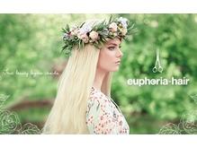 ユーフォリア ヘア(euphoria hair)