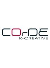 ケークリエイティブコード(K creative COrDE)