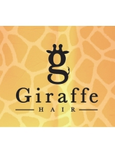 ジラフヘアー(Giraffe HAIR)