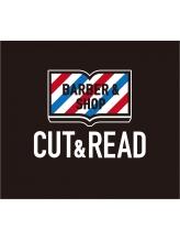 バーバー リード BARBER READ