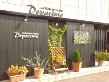 エードリームアップスタジオディパーチャー(A DREAM UP STUDIO. Departure)
