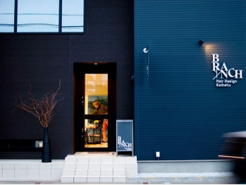 ブランチ(BRANCH)(福岡県北九州市八幡西区/美容室)