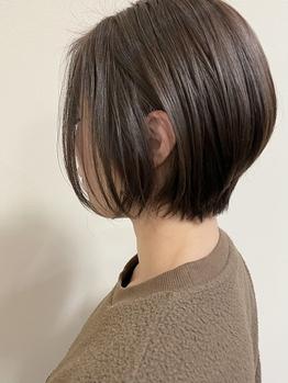 オウルヘアー(Owl hair)
