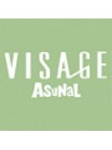 ビサージアスナル 金山駅前店(VISAGE AsuNaL)