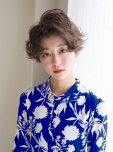 『HIROIN西麻布本店』ミセスに人気!エレガントショート.32